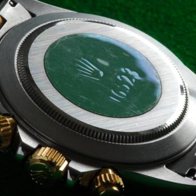 Rolex Daytona 16523 Cosmograph