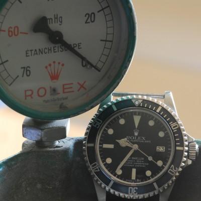 Rolex Sea-Dweller 1665