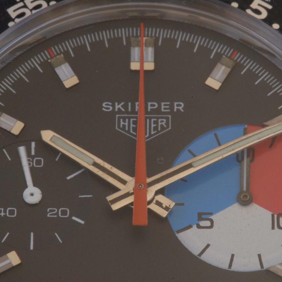 Heuer Skipper 7764