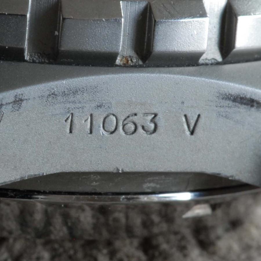 Heuer Autavia 112.603 Pewter PVD