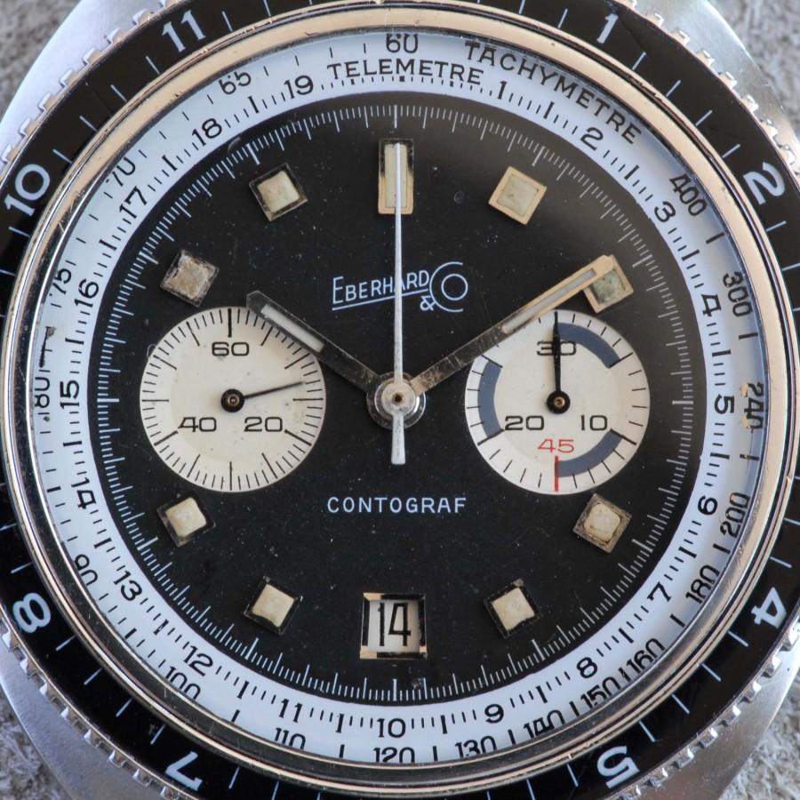 Eberhard & Co. Contograf 1.31504-39