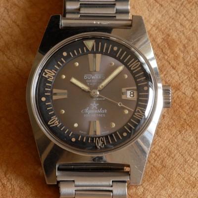 Aquastar Diver