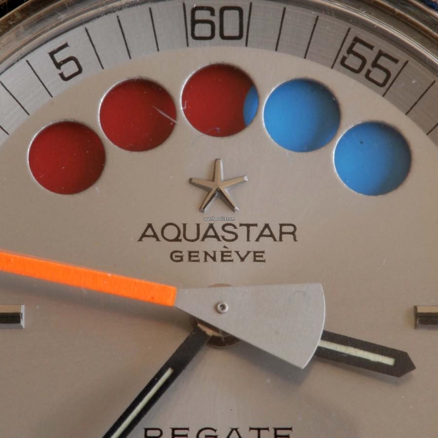 Aquastar Regate