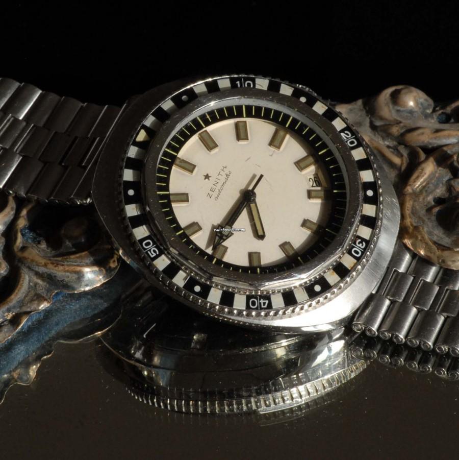 Zenith Diver 428D268