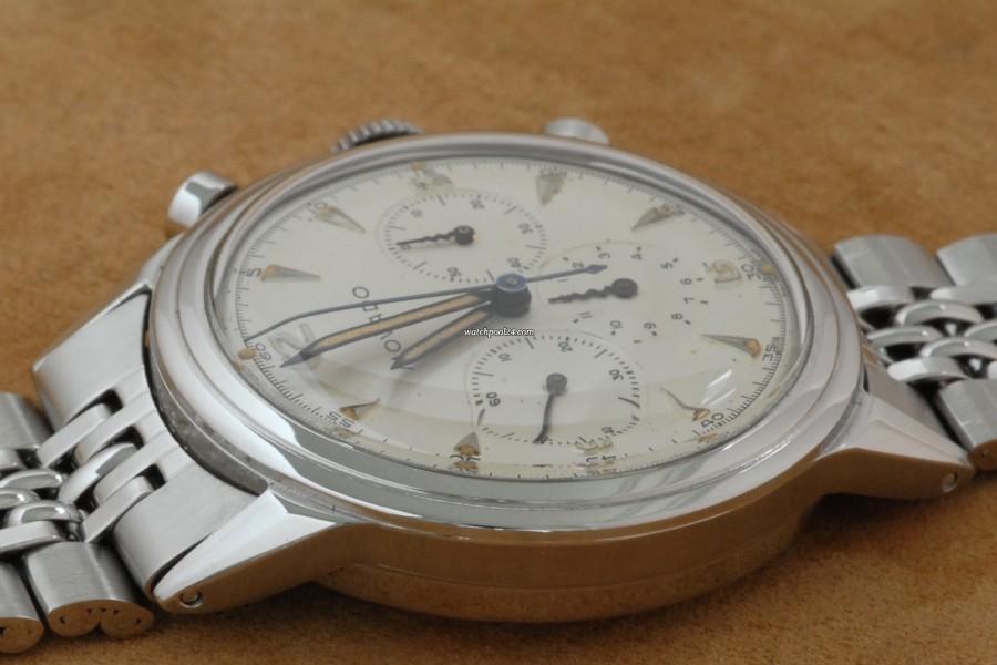 Movado 19038 Chronograph