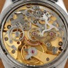 Tourneau Datofix 4356 Triple Date Moon Phase - Valjoux 88 manual wound movement