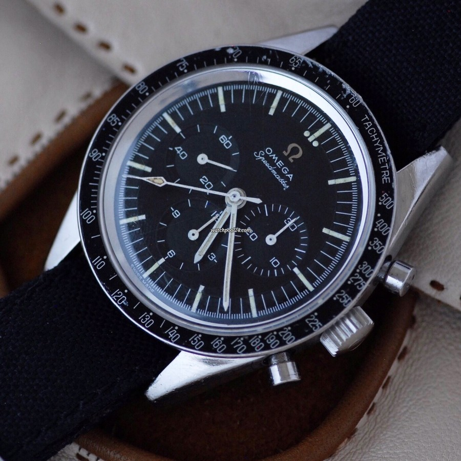 Omega Speedmaster 105.002-62 Pre Moon