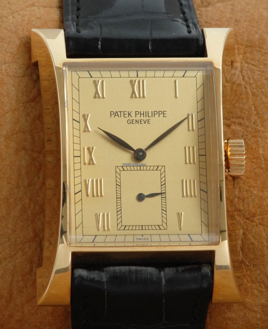Patek Philippe Pagoda 5500J Commemoration watch