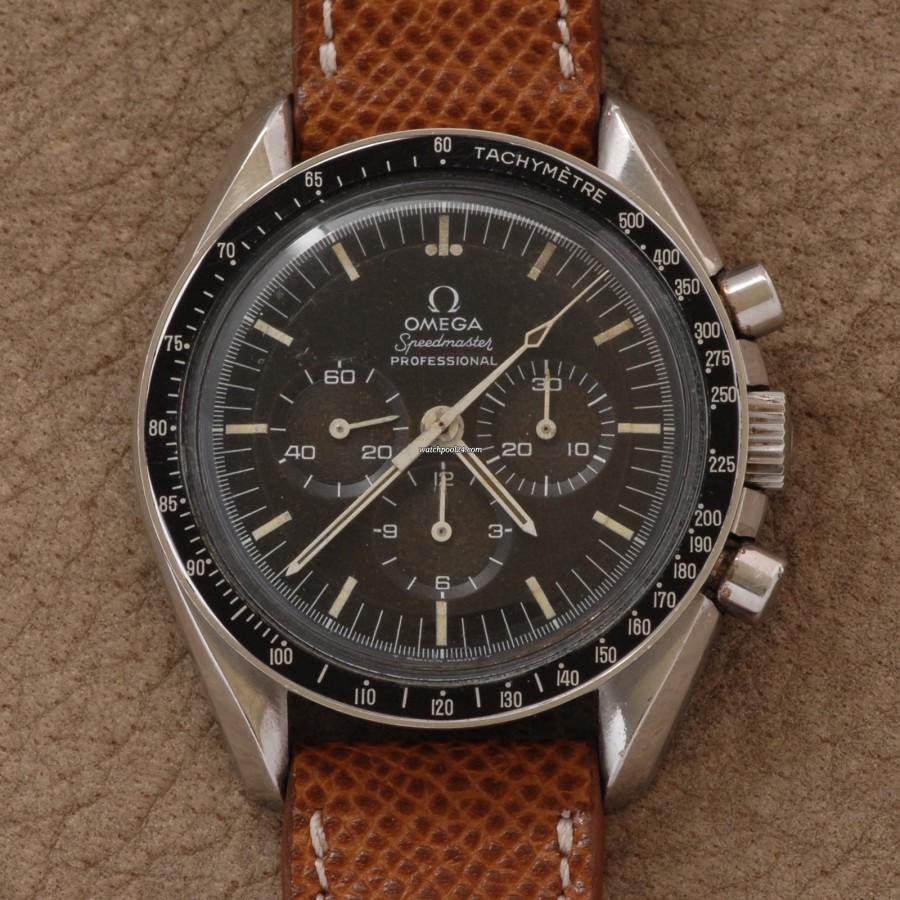 Omega Speedmaster 145.022-69ST Professional Pre Moon