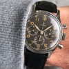 Omega Chrono 2451 Military AAF