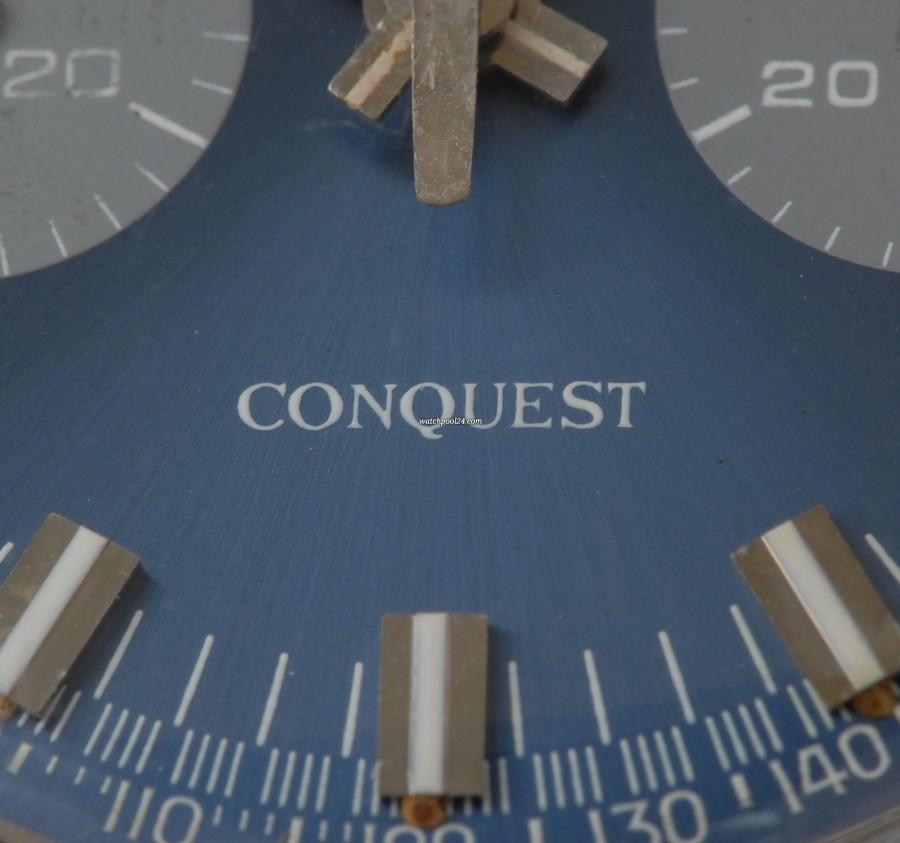 Longines Conquest 1543-1