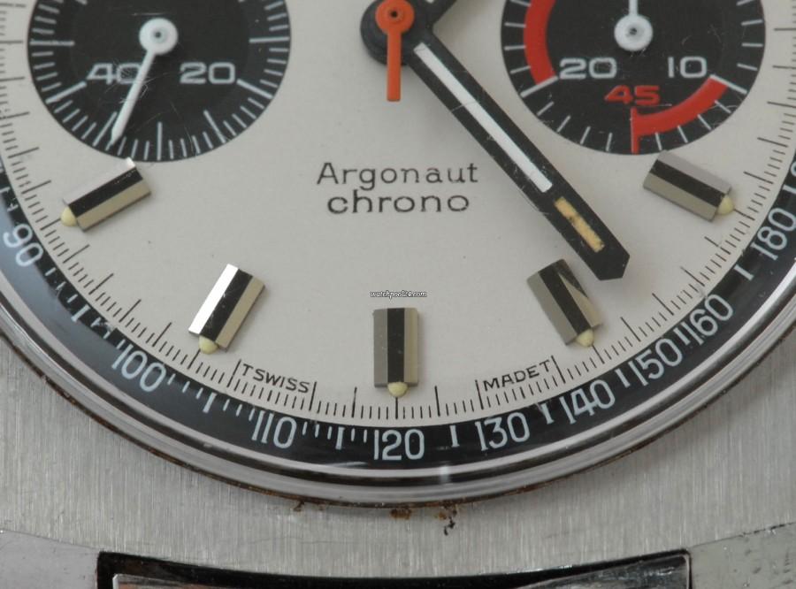 Certina Argonaut 8401-001