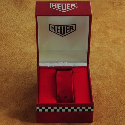 Heuer Racing Box