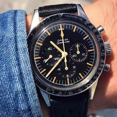 Omega Speedmaster 105.003-63 Pre Moon