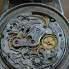 Movado M95 Chronograph 19068 Subsea - movement Caliber M95