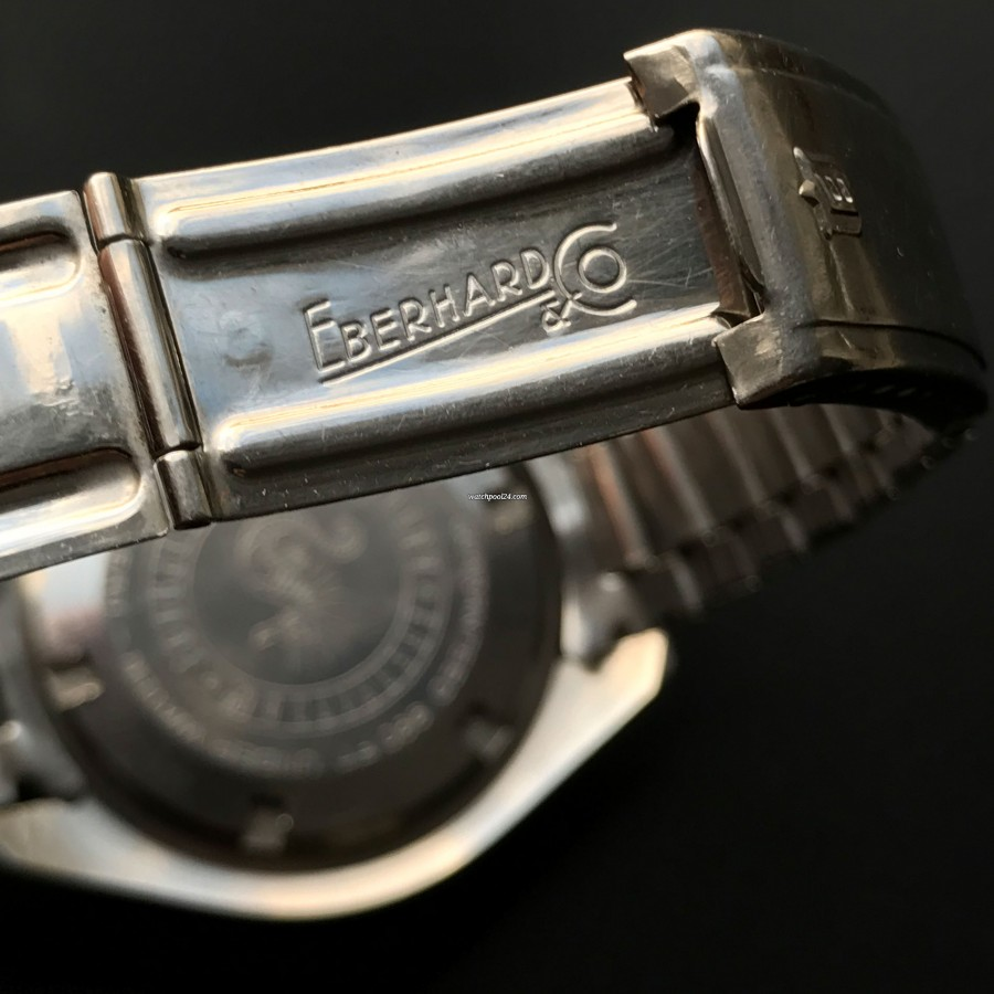 Eberhard & Co. Scafograf 300 11706-584