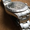 Rolex Daytona 16520 - Zenith Daytona - unpolished case