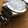 Rolex Daytona 16520 - Zenith Daytona - case with sharp edges