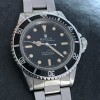 Rolex Submariner 5513 - It's a lot of Rolex for this money