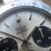 Rolex Daytona 6265 - original lume