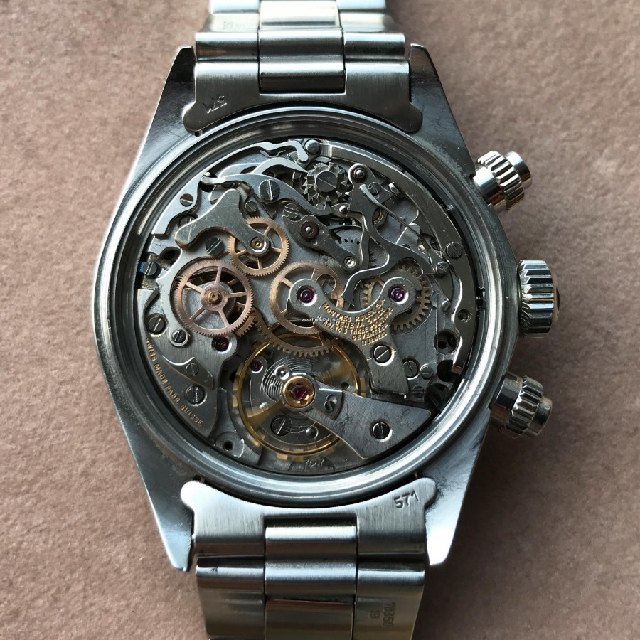 Rolex Daytona 6265 - all original movement 727
