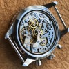Zenith Cairelli TIPO CP-2 - movement in mint condition