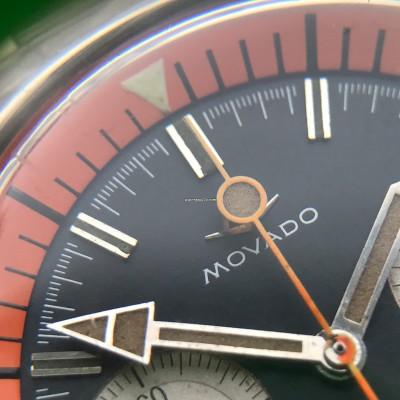 Movado Super Sub Sea 206-705-504