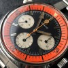 Movado Super Sub Sea 206-705-504 - nice untouched dial with patina