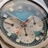 Zenith El Primero A782 - mint azure dial