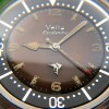 Vetta Escafandra 250-102 - this brown dial color leaves you speechless