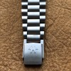 Hamilton Pan-Europ 707 111003-3 - original Hamilton bracelet in almost NOS condition