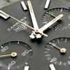 Heuer Carrera 2447 N - Early - sehr seltene historisch wichtige Uhr