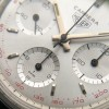 Heuer Carrera 2447 ST - NOS - 'T-Swiss' signed dial