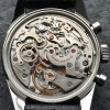 Heuer Carrera 2447 ST - NOS - sought after Valjoux 72 movement running strong