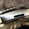 Rolex Submariner 5513 - Brown Patina - deutlich lesbare Seriennummer