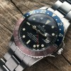 Rolex GMT Master 1675 MK1 Long E - Papers - eine wunderschöne Rolex GMT-Master 1675 Long E - MK1