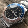 Rolex GMT Master 1675 - Glossy Dial - matching lume in dial and hands