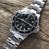 Rolex Sea-Dweller 1665 MK4 - Rolex Sea-Dweller 1665, also known as 'Great White'