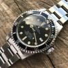 Rolex Sea-Dweller 1665 - MK1 - Great White - vanilla patina in the hour markers and hands