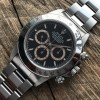 Rolex Daytona 16520 - Full Set Tropical - black dial with brown sub-dials