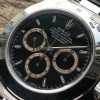 Rolex Daytona 16520 - Full Set Tropical - wunderschöne dunkel-braune Patina in den Hilfszifferblättern
