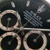 Rolex Daytona 16520 - Full Set Tropical - Oyster Perpetual Cosmograph