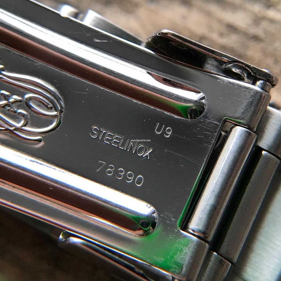 Rolex Daytona 16520 - Full Set Tropical - Rolex Schließe - Armband Code U8 (1998)