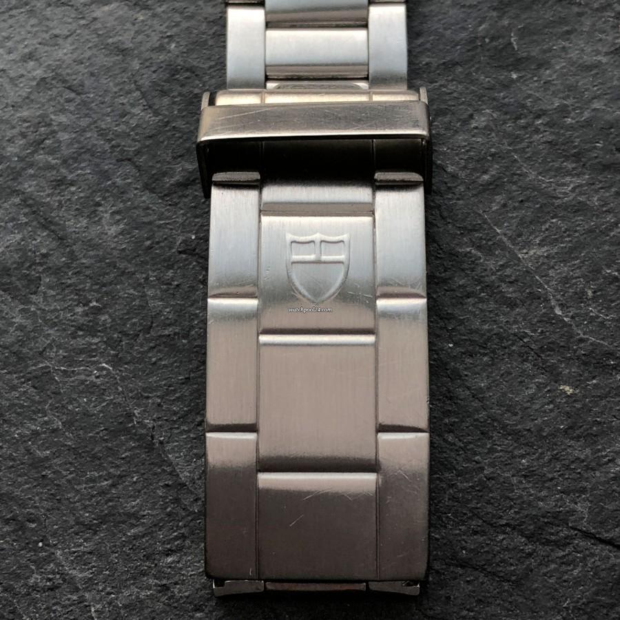 Tudor Monte-Carlo 7169/0 - originales Tudor Edelstahlarmband