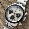 Rolex Daytona 6263 - beautiful panda dial and black bakelite bezel