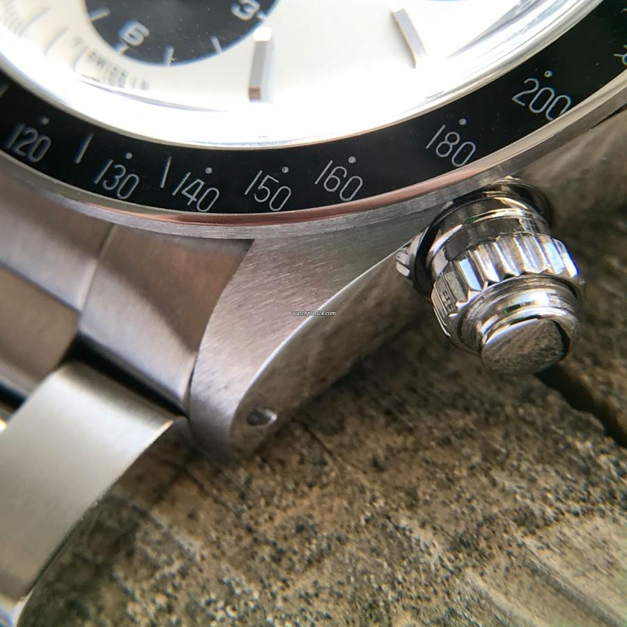 Rolex Daytona 6263
