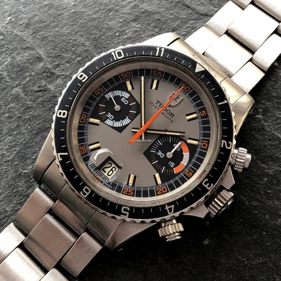 Tudor Monte-Carlo 7169/0 - wanna wear Monte-Carlo flair on the wrist?