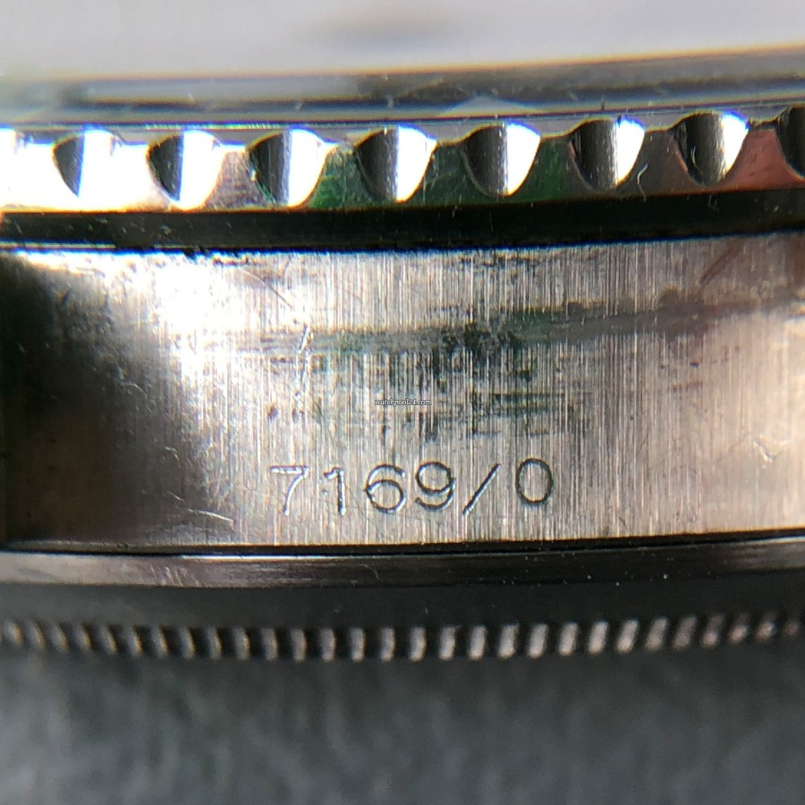 Tudor Monte-Carlo 7169/0 - Tudor Referenznummer 7169/0