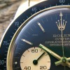 Rolex Daytona 6263 - Safe Queen - perfect lume dots