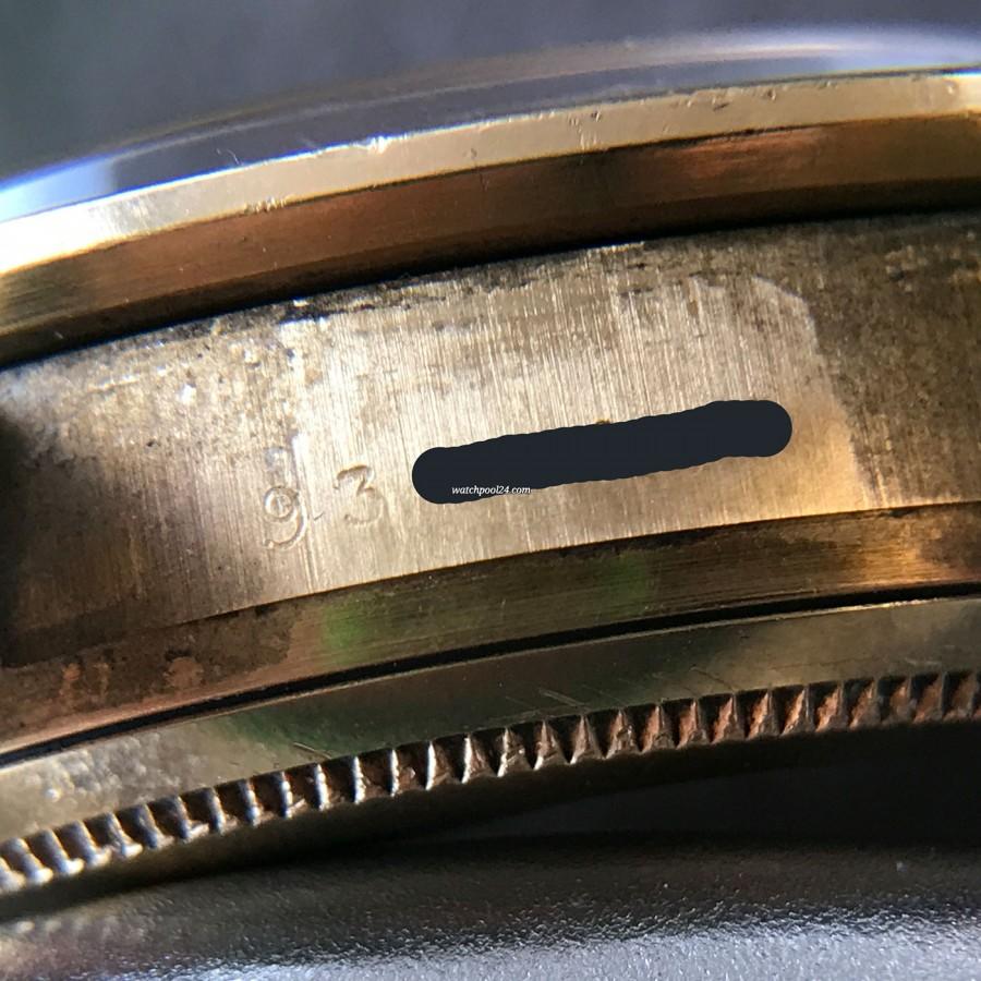 Rolex Daytona 6263 - Safe Queen - Rolex serial number 93XXXXX